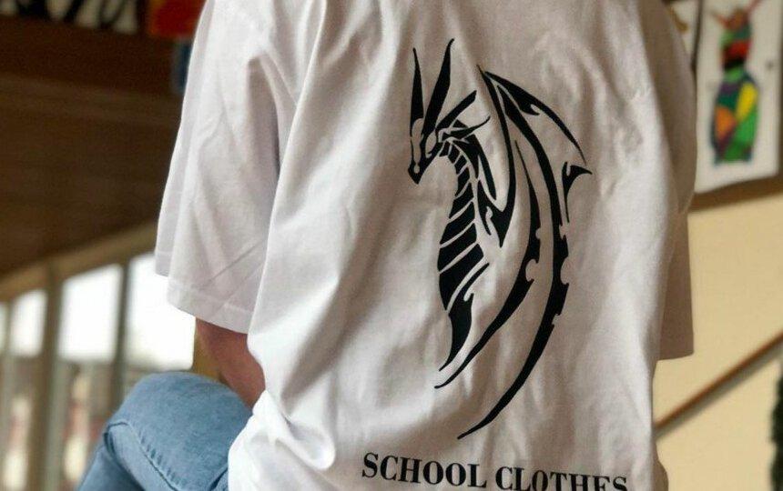 schollclothes T-Shirt