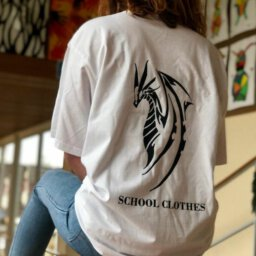 schollclothes T-Shirt